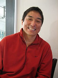 Guy Kawasaki photo